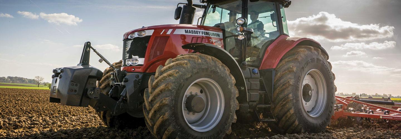 Sucursal Online de El Surco Tractores en Agrofy
